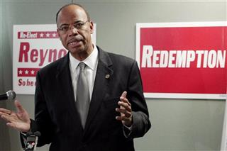 Mel Reynolds