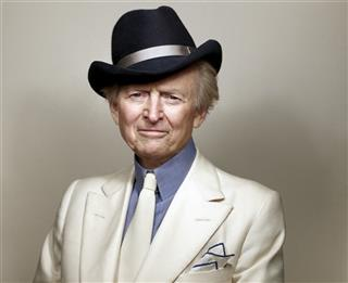 Books Tom Wolfe