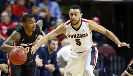 Maleke Haynes, Nigel Williams-Goss