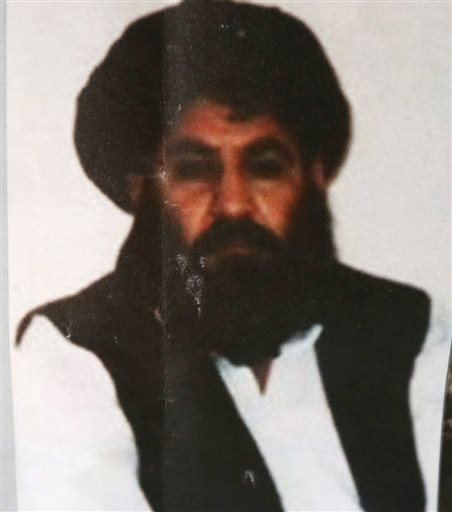 Taliban official: Group leader killed in drone strike