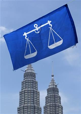 Malaysia Elections Economy