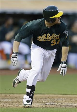Brandon Moss