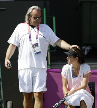Ulf Blecker, Julia Goerges
