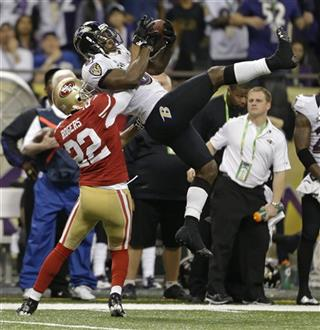 Carlos Rogers, Anquan Boldin
