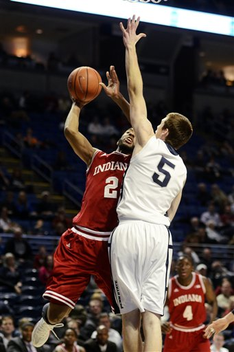 Indiana Penn St Basketball