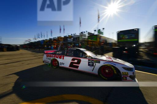 2019 Monster Energy NASCAR Cup Series, Michigan