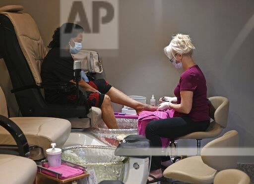Phase One Re-openings Begin In Broward County During The COVID-19 Pandemic