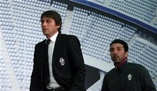 Antonio Conte, Gianluigi Buffon