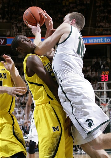 Matt Costello, Caris LeVert