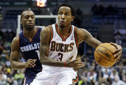 Brandon Jennings, Kemba Walker