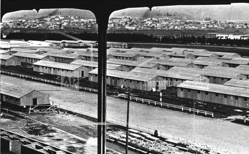 WWII US Japanese Internment