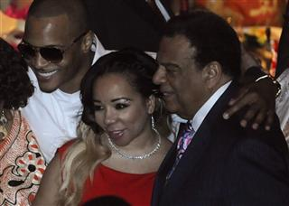 Andrew Young, T.I., Tiny