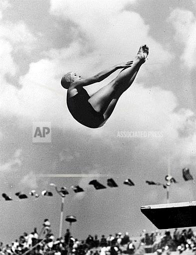 Watchf Associated Press Sports Olympics  Germany APHSL144961 Berlin Olympic Games 1936