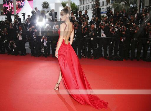 France Cannes 2019 Pain and Glory Red Carpet