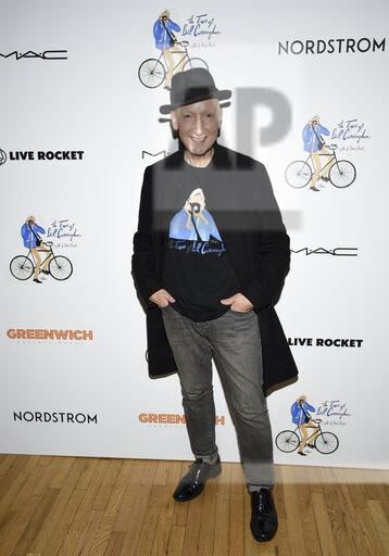 "NY Special Screening of ""The Times of Bill Cunningham"""