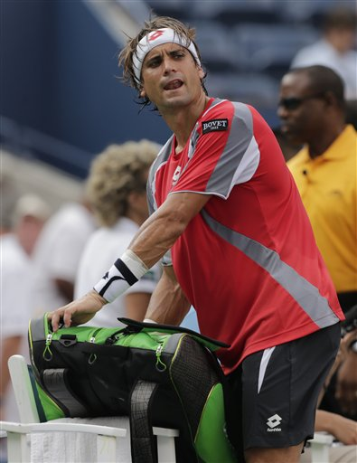 David Ferrer