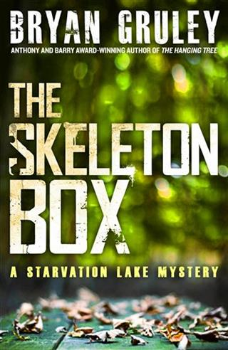 Book Review The Skeleton Box