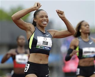 Allyson Felix