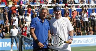 John McEnroe, Bjorn Borg