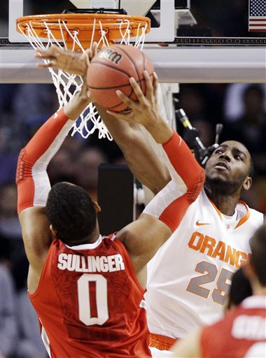 Rakeem Christmas, Jared Sullinger