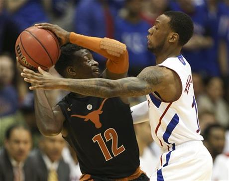 Myck Kabongo, Naadir Tharpe
