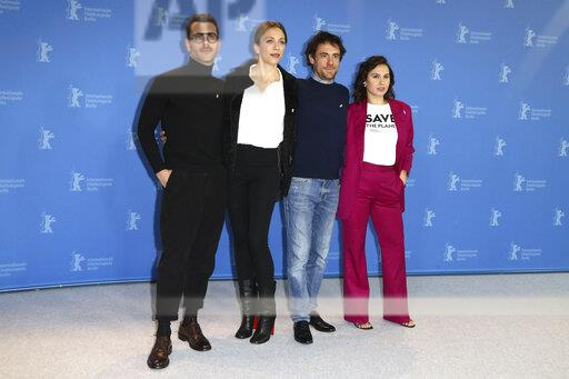 Photocall 'Bad Tales', Berlinale 2020