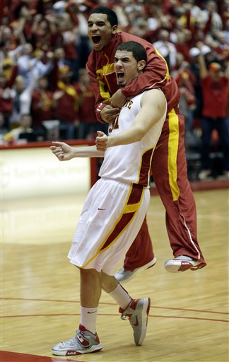 Georges Niang, Naz Long