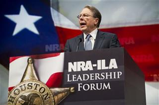 Wayne LaPierre