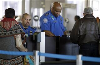 Airport Checkpoints Acceptable IDs