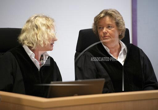 Mother of four in court for mistreatment
