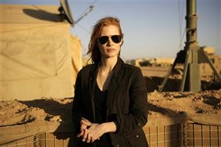 Film-Jessica Chastain