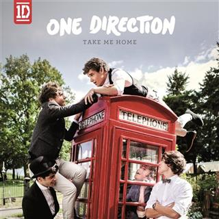Music Review-One Direction
