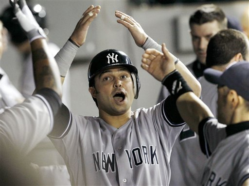 Nick Swisher