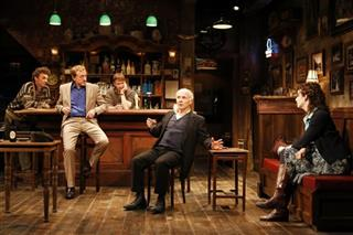 Theater Review The Weir