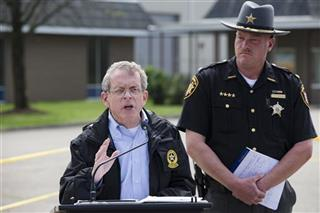 Mike DeWine, Charles Reader