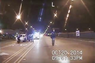 Chicago Police A Year Later