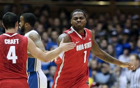 Aaron Craft, Deshaun Thomas