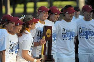 NCAA Women Golf