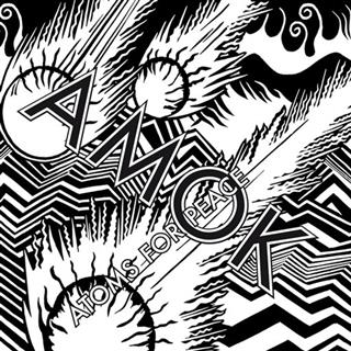 Music Review Atoms for Peace