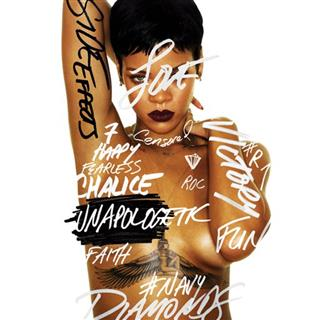 Music Review Rihanna