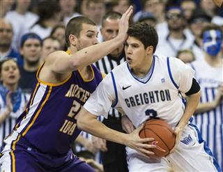 i20\, Doug McDermott