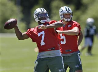 Geno Smith, Christian Hackenberg