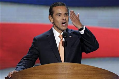 Antonio Villaraigosa