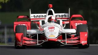 IndyCar Road America Auto Racing