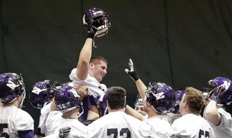 Northwestern Union Football