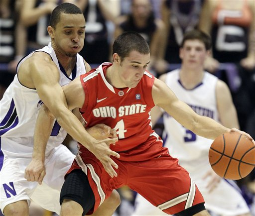 Aaron Craft, Reggie Hearn