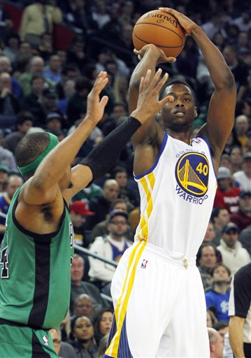 Harrison Barnes, Paul Pierce