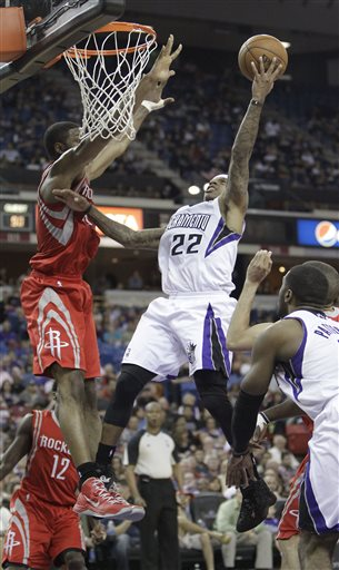 Terrence Jones, Isaiah Thomas
