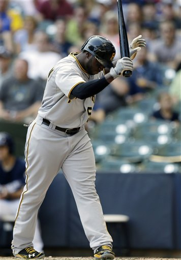 Josh Harrison