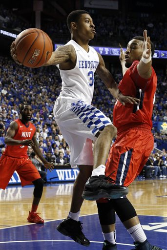 Tyler Ulis, Ky Howard